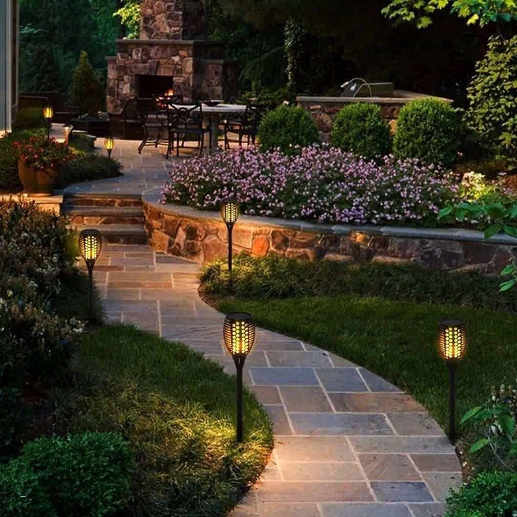 110v landscape lighting