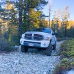 Salen four wheel drive
