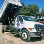 Salen Truck