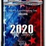 2020 Elk Grove Awards - Salens Inc